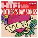 Aretha Franklin / Chicago / Dionne Warwick / Gary Morris / Linda Ronstadt - Rhino hi-five: various artists: mother's day songs