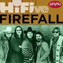Firefall - Rhino hi-five: firefall