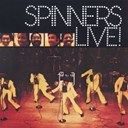 The Spinners - Live! (us release)