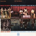 Booker T. & The Mg's / The Mar-Keys / The Mg's - Back to back (live in paris) (us release)