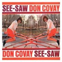 Don Covay - See saw (us release)