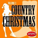 Brenda Lee / Clay Walker / Johnny Lee / Michael Martin Murphey / The A Strings - Country christmas volume 2 (us release)