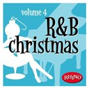 B Christmas / Booker T. & The Mg's / Clarence Carter / Donny Hathaway / R / The Impressions / William Bell - R&b christmas volume 4 (us release)