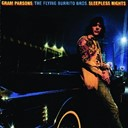 Emmylou Harris / Gram Parsons / The Flying Burrito Brothers - Sleepless nights