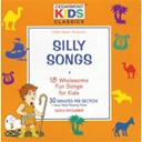 Cedarmont Kids - Silly songs