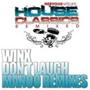 Josh Wink - Don't laugh (manoo remixes)