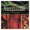 A Christmas Tradition Vol Iii / Brenda Lee / Don Edwards / Holly Dunn / Kenny Rogers / Randy Travis / Sons Of The San Joaquin / Texas Tornados / The A Strings / The Fairfield Four / Travis Tritt - A christmas tradition volume iii