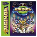 Barenaked Ladies / Digimon Soundtrack / Fatboy Slim / Jasan Radford / Jason Gochin / Josh Debear / Len / Less Than Jake / Paul Gordon / Showoff / Smash Mouth / Summercamp / The Mighty Mighty Bosstones - Digimon: the movie (music from the motion picture)