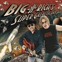 Big & Rich - Big & rich's super galactic fan pak (u.s. cd/dvd)