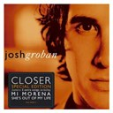 Josh Groban - Closer (european special edition)