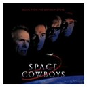 Brad Mehldau / Chad Brock / Frank Sinatra / Joshua Redman / Larry Goldings / Mandy Barnett / Space Cowboys Soundtrack / Willie Nelson - Space cowboys (music from the motion picture)