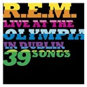 R.e.m. - Live at the olympia (standard dmd)