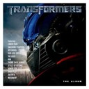 Transformers - Transformers - The Album (Standard Version)