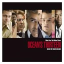 David Holmes / Frank Sinatra / Isao Tomita / Puccio Roelens / The Motherhood - Music From The Motion Picture Ocean's Thirteen (Standard Version)