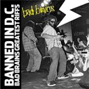 Bad Brains - Banned in dc: bad brains greatest riffs