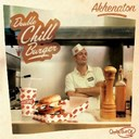 Akhénaton - Double chill burger (best of)