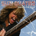 Quatro Suzi - Back To The Drive
