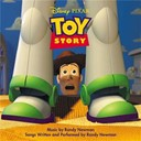 Randy Newman - Toy story (english version) (B.O.F.)