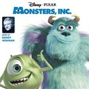 Randy Newman - monstres et compagnie (english version) [monsters inc] [bof]