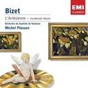 Michel Plasson - Bizet: l'arlesienne - incidental music
