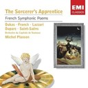 Michel Plasson - The sorcerer's apprentice: french symphonic poems