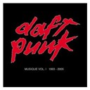 Daft Punk - Musique vol 1