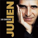 Julien Clerc - 100 chansons (1968-2005)