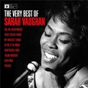 Sarah Vaughan - Sarah Vaughan - The Very Best Of