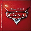 Compilation - Cars Original Soundtrack (German Version)
