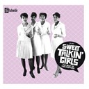 The Chiffons - Sweet talkin' girls: the best of the chiffons