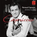 Renaud Capuçon - Capriccio - works for violin and piano (digital version)