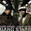 Gang Starr - Mass appeal: the best of gang starr (edited)