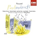 Marilyn Horne - Roussel - padmavati