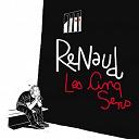 Renaud - Les cinq sens
