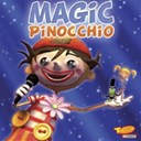 Pinocchio - Magic pinocchio