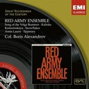 Boris Alexandrov - Red army ensemble