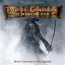 Hans Zimmer - Pirates Of The Caribbean: At World's End Original Soundtrack (International Version)