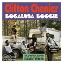 Clifton Chenier - Bogalusa boogie