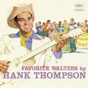 Hank Thompson - Favorite waltzes