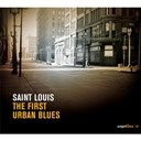 "Chuck Berry / Henry Townsend / J.d. Short / Jesse James / Lonnie Johnson / Roosevelt Sykes - Saint louis blues ""the first urban blues"""