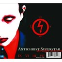 Marilyn Manson - Antichrist superstar (ecopac explicit)