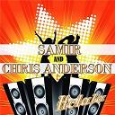 Chris Anderson - Ho la la