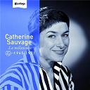 Catherine Sauvage - Heritage - la mélancolie - philips (1965-1971)
