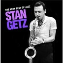 Al Haig / Antonio Carlos Jobim / Astrud Gilberto / Bill Evans / Cal Tjader / Jimmy Raney / João Gilberto / Stan Getz / Terry Gibbs - The very best of jazz - stan getz