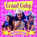 Grand Galop - Meilleures amies /vol.2
