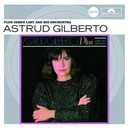 Astrud Gilberto - Plus james last and his orchestra (jazz club)