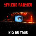 Mylène Farmer - N°5 On Tour
