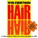 Gérard Palaprat / Julien Clerc - Hair - version originale francaise
