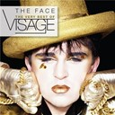 Visage - The face - the very best of visage