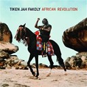 Tiken Jah Fakoly - african revolution
